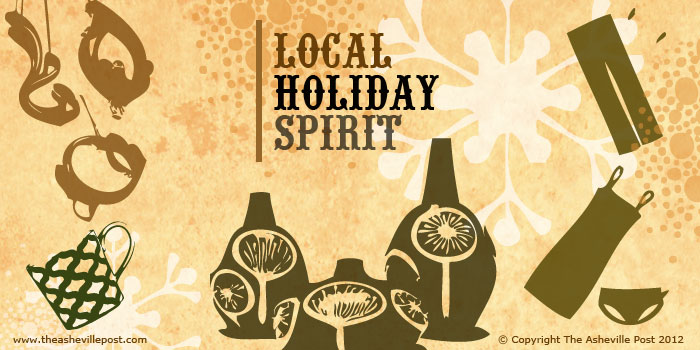 December Holiday Markets: Keep Your Money Local