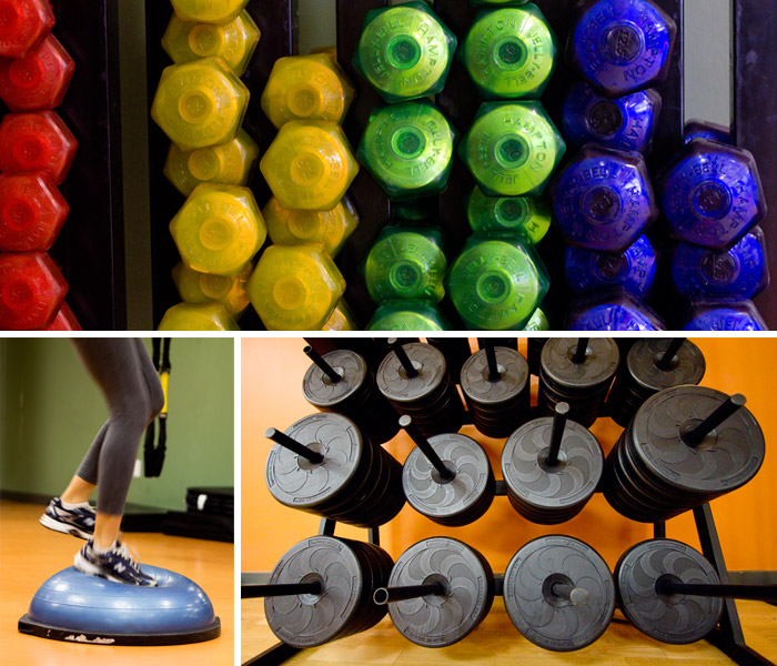 Get to Know Asheville's Gyms & Fitness Centers
