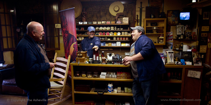 The Culture Of Cigars and Pipes In Asheville